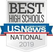 Chisholm High Earns National Recognition
